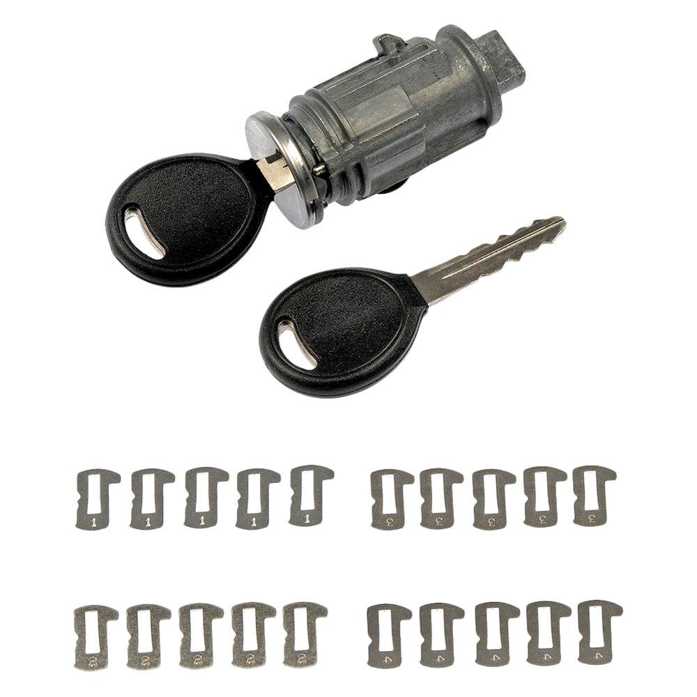 Dorman 174 924 703 Ignition Lock Cylinder