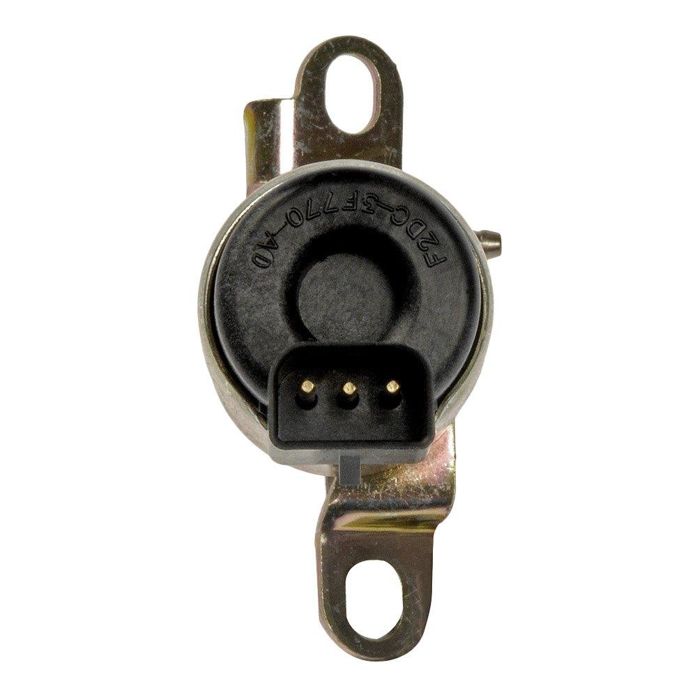 Dorman® 924-733 - Shift Interlock Solenoid