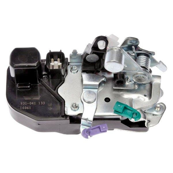 Dorman 174 Chrysler Pt Cruiser 2001 Door Lock Actuator Motor