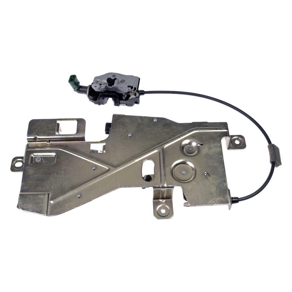 Dorman 937 664 Tailgate Lock Actuator Motor