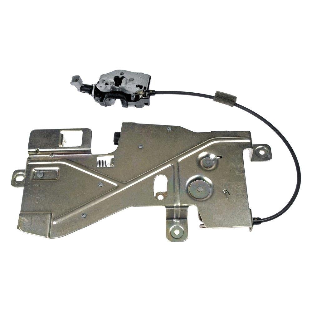 Dorman 937 665 Tailgate Lock Actuator Motor