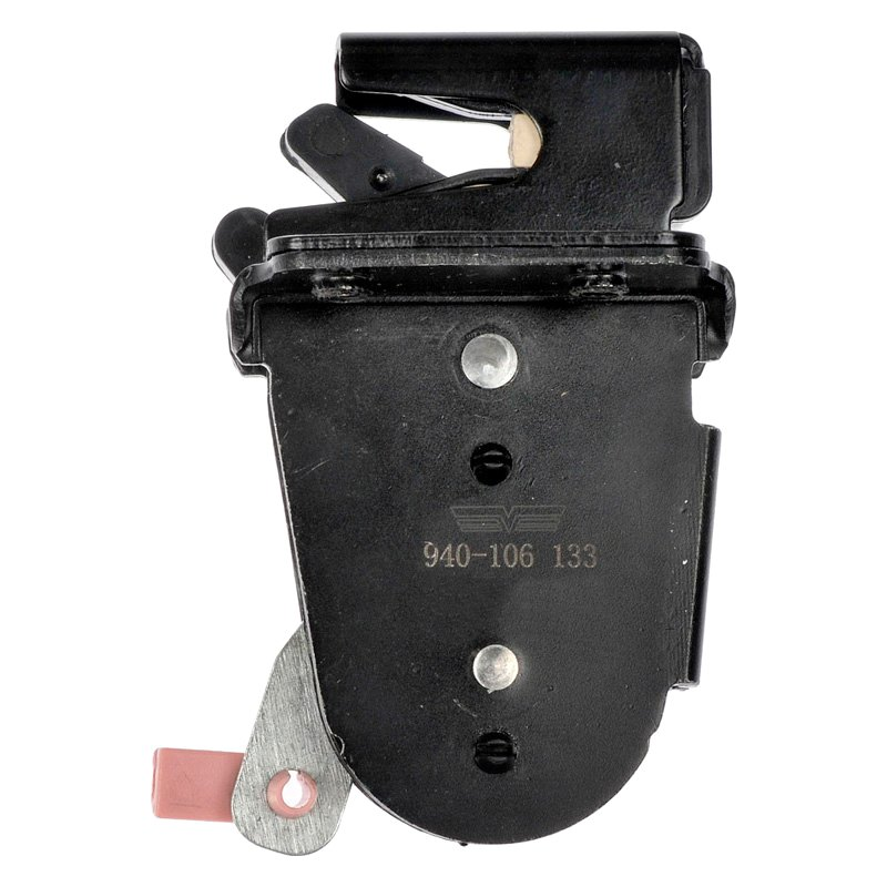 Dorman 940 106 rear driver side lower door latch assembly for Door latch carid