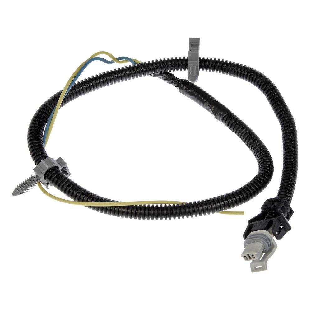 dorman� abs wheel speed sensor wire harness Fuel Pump Wire Harness Sensor Wire Harness #6