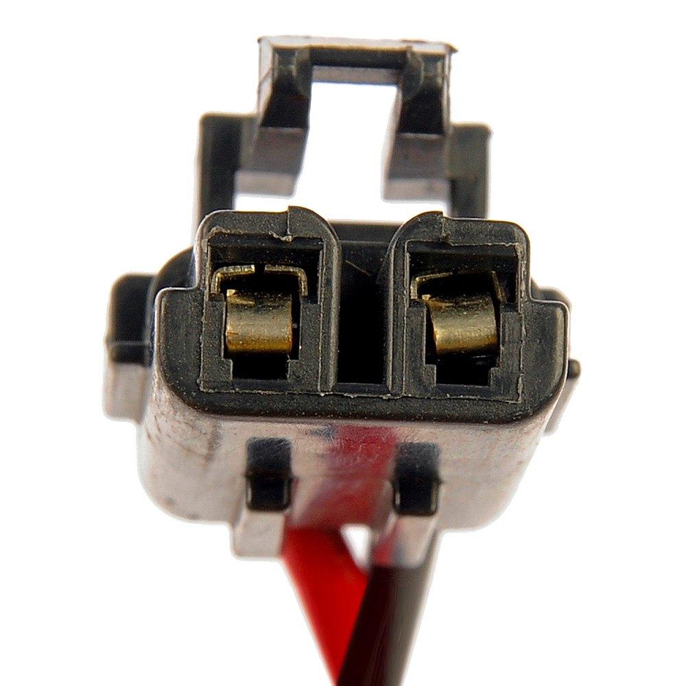 973 009 dorman hvac blower motor resistor ebay for What is a blower motor resistor