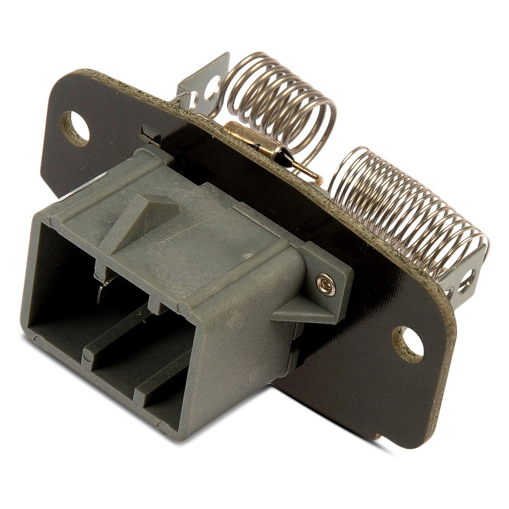 what is a blower motor resistor used for 28 images