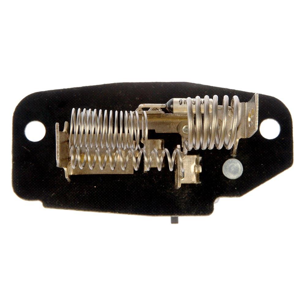Dorman Hvac Blower Motor