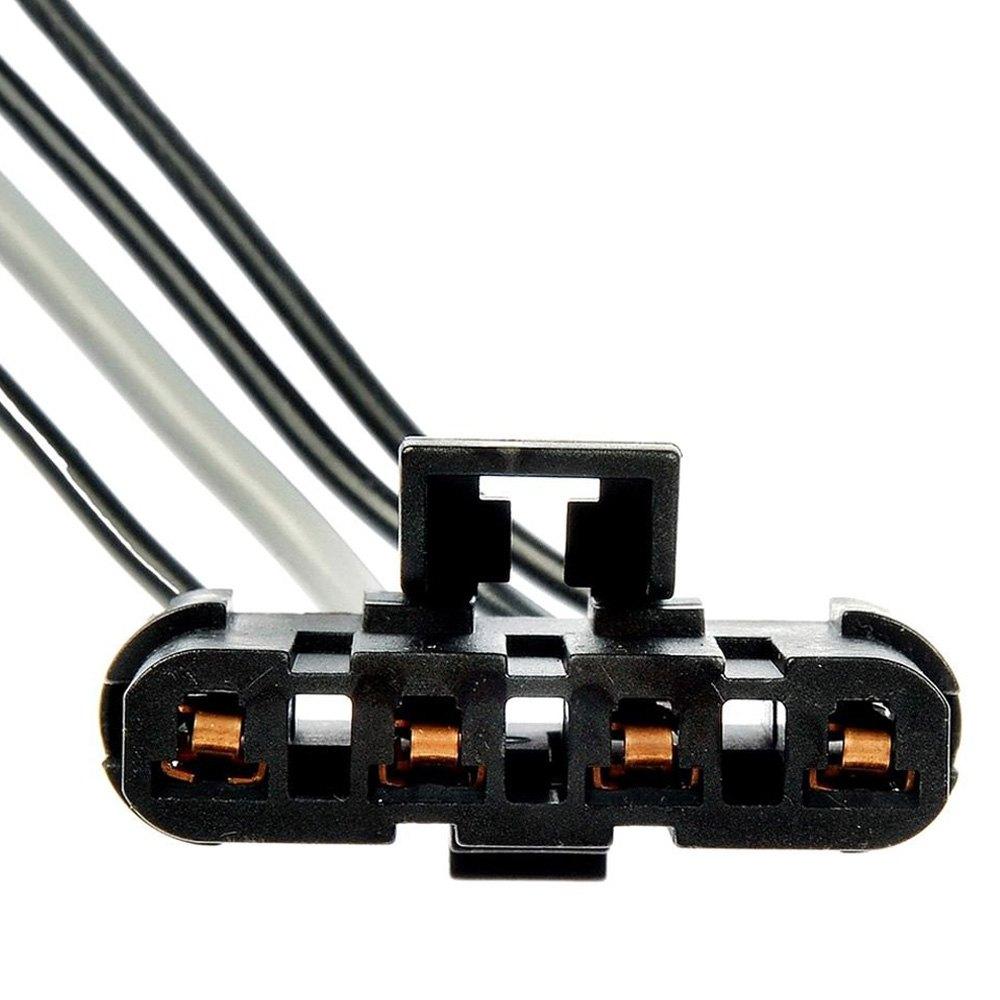 Dorman 973 301 hvac blower motor resistor connector ebay for Hvac blower motor resistor