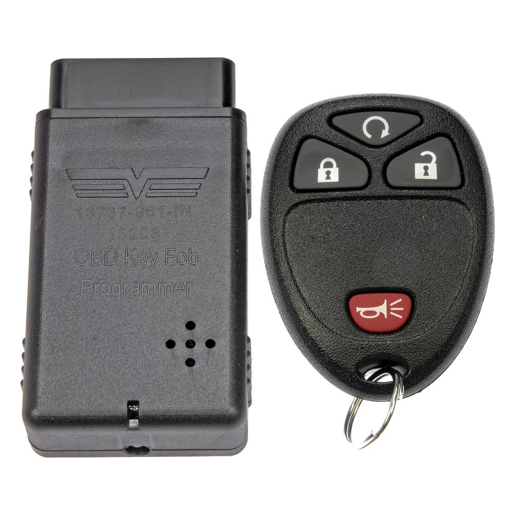 dorman chevy silverado 2014 key fob. Black Bedroom Furniture Sets. Home Design Ideas