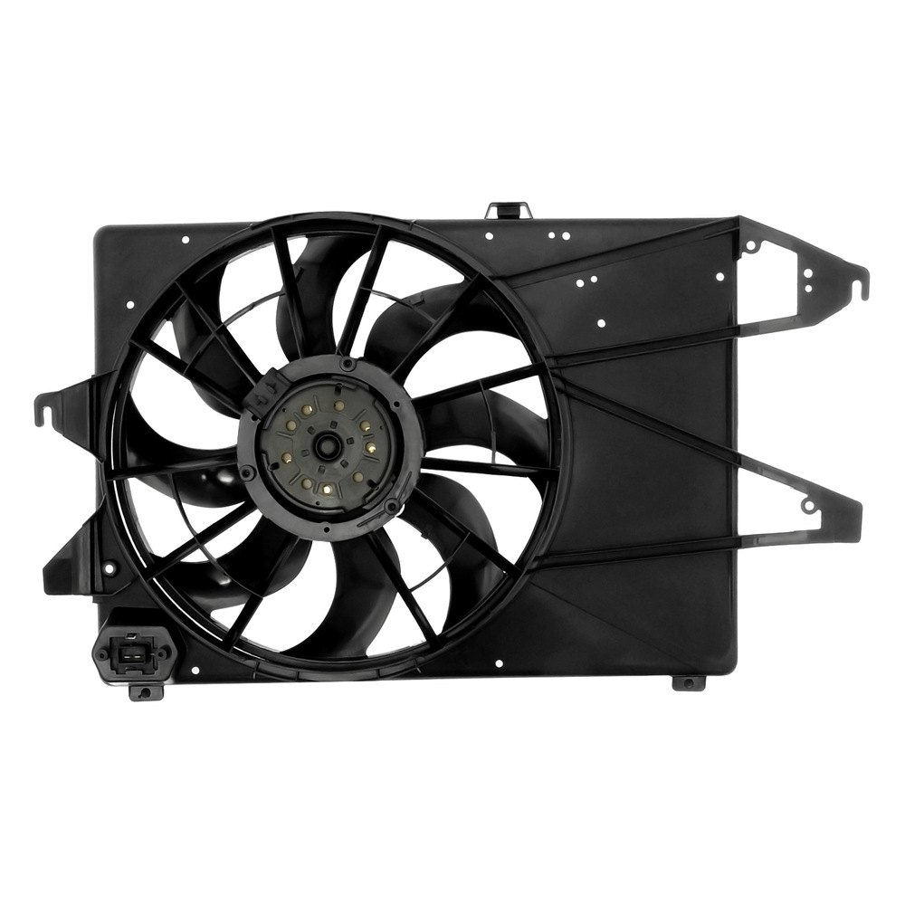 Ford Contour Electric Cooling Fan