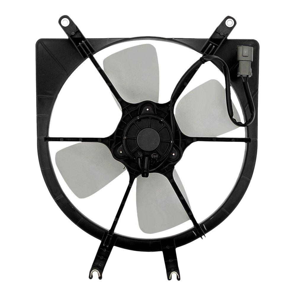 Electric Motor Plastic Fan Blade : Plastic radiator fan blades free engine image