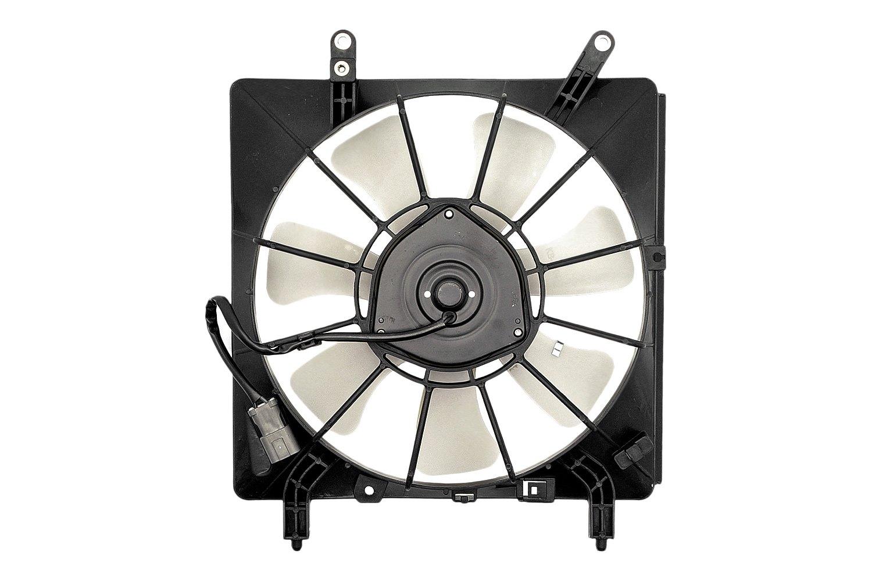 Dorman 620 237 Acura Rsx 2002 2006 A C Condenser Fan