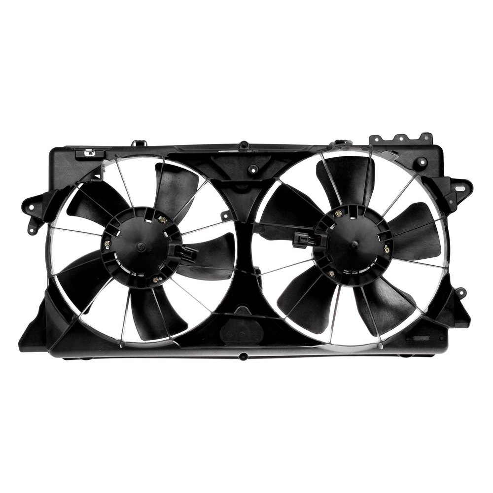 how to choose cooling fan