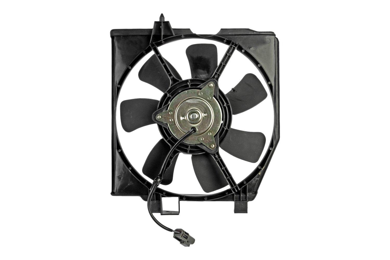Dorman 620 756 A C Condenser Fan Assembly