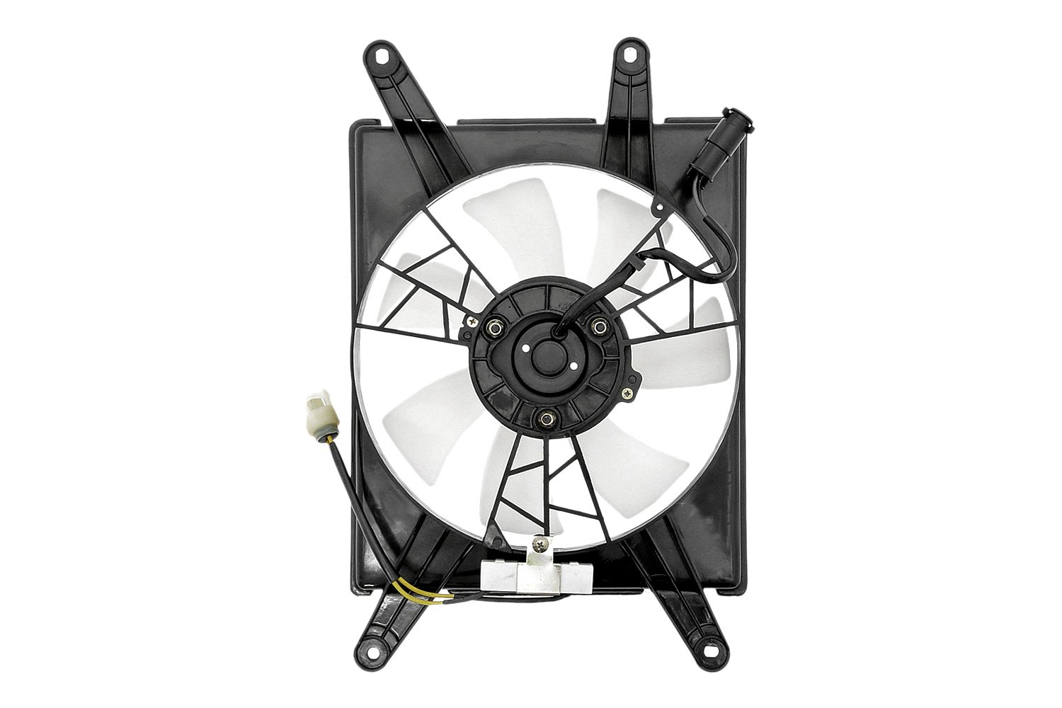 Condenser Fan Assembly How To Replace The Fan Motor On An Ac on condenser fan motor replacement arizona