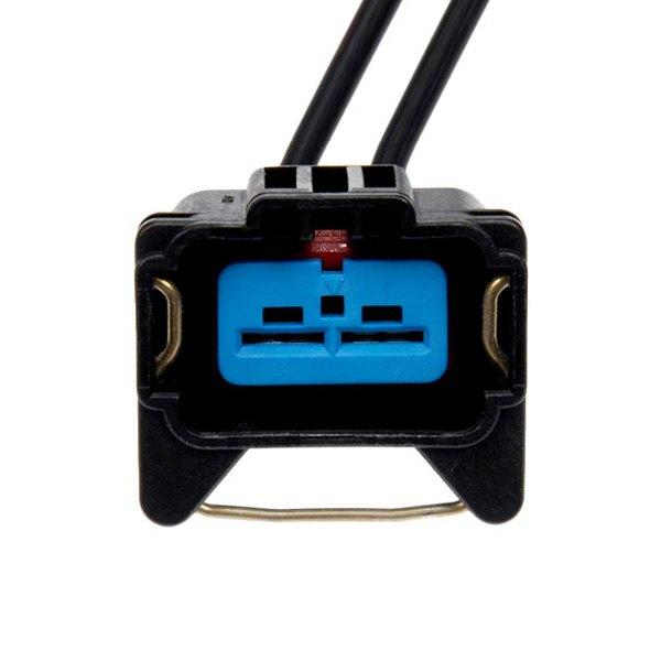 645-208-2 Radiator Wiring Harness on best street rod, fuel pump, fog light, hot rod, universal painless,