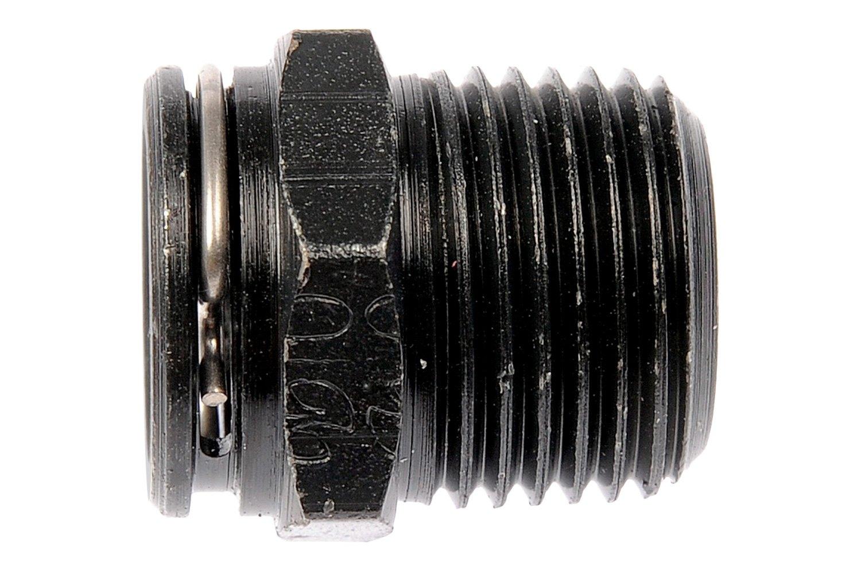 Dorman 174 800 606 oil cooler line to transmission cooler transmission