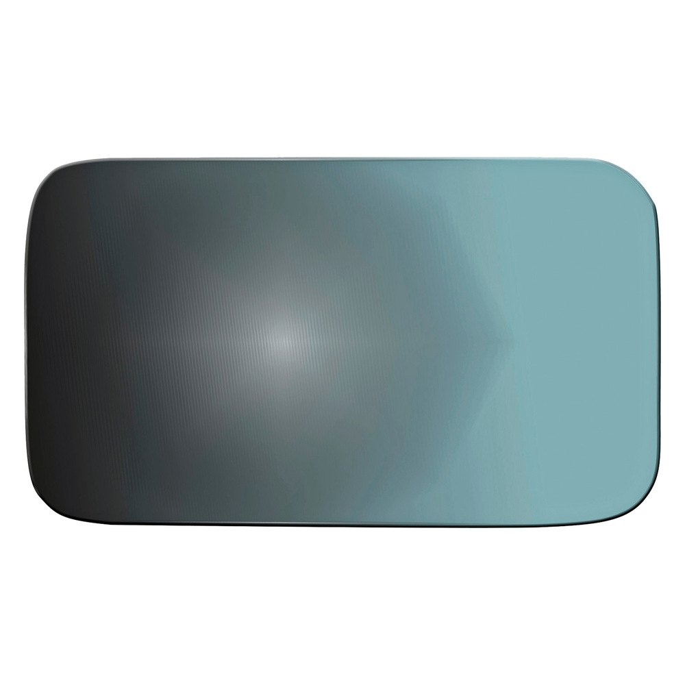 Dorman ford f 250 1989 replacement door mirror glass for Mirror glass