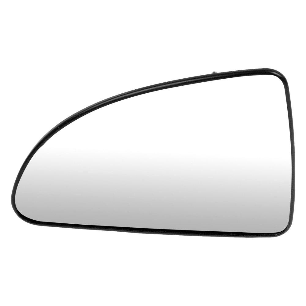 Dorman pontiac g5 for power mirror for manual foldaway for Mirror glass
