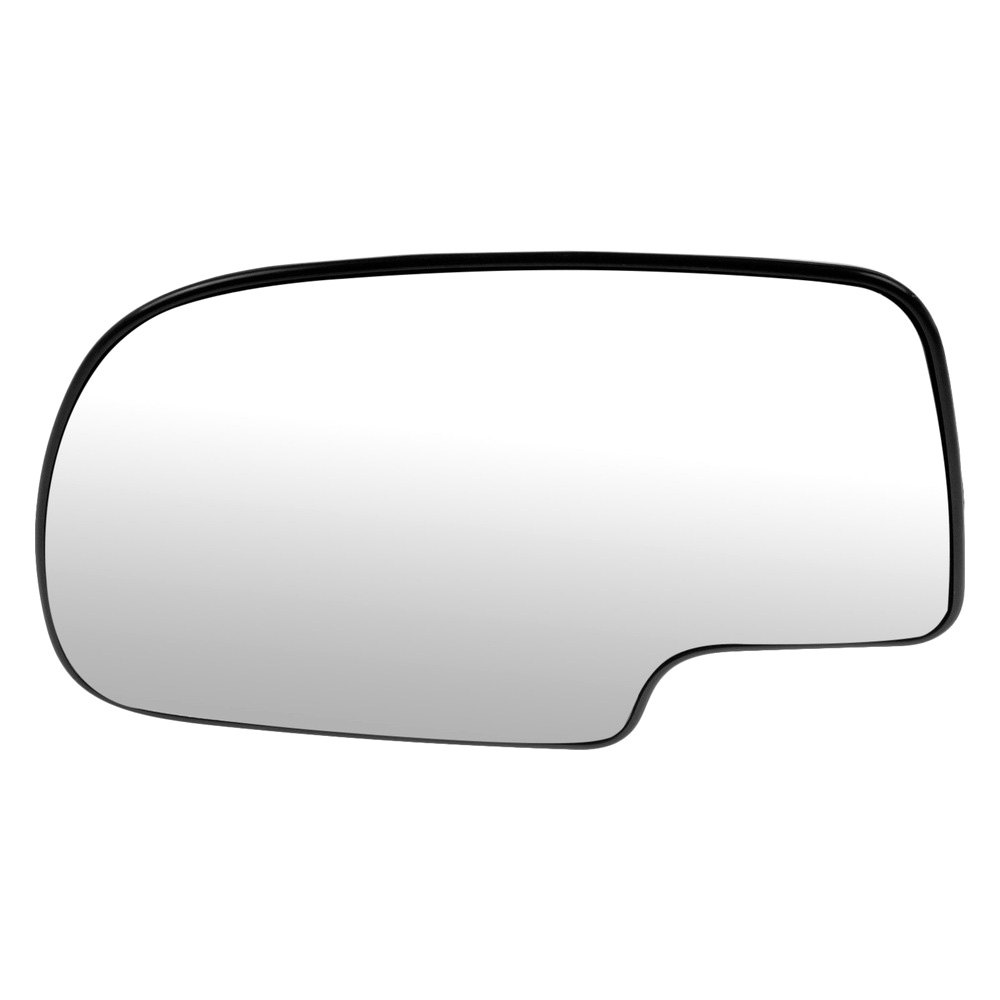 Dorman Chevy Silverado 2004 Mirror Glass With Backing Plate