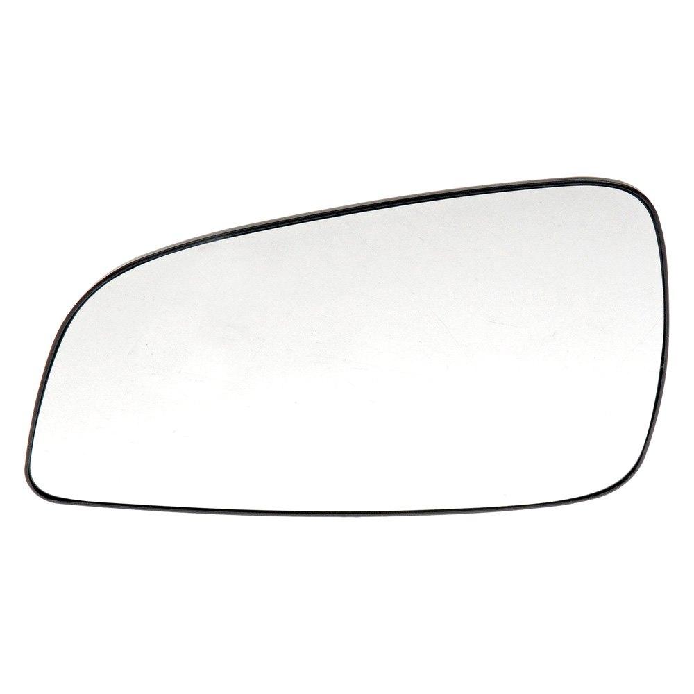 Dorman saturn aura for power mirror 2007 2008 mirror for Mirror glass
