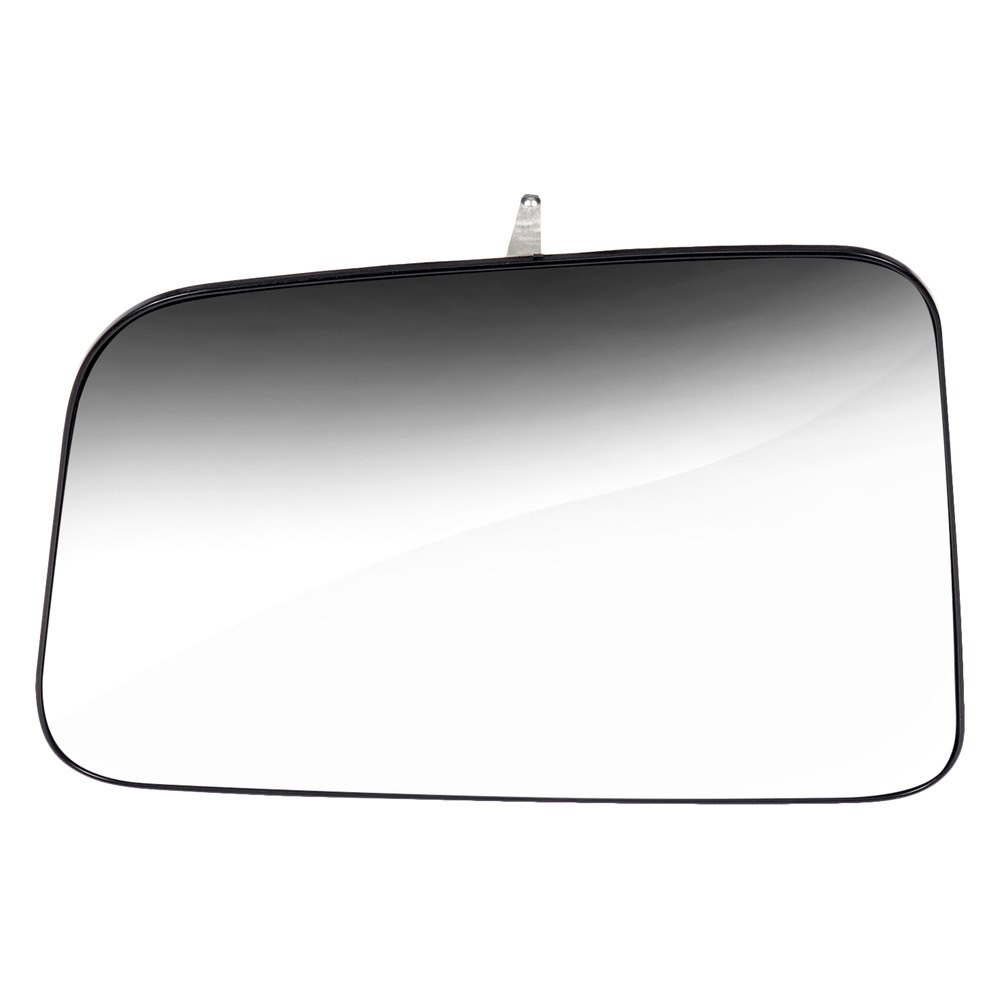 Dorman lincoln mkx 2008 mirror glass with backing plate for Mirror glass