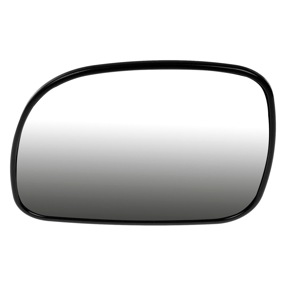 Dorman dodge grand caravan for power mirror for for Mirror glass
