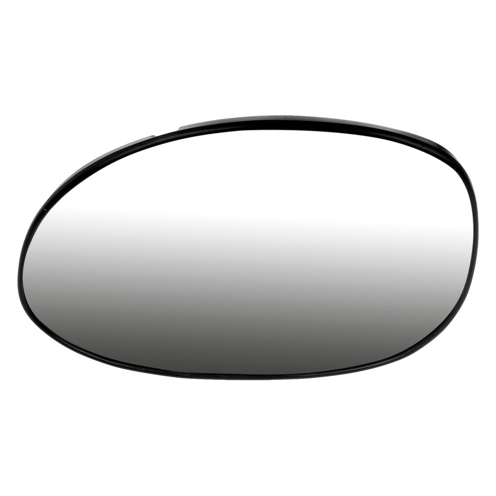 Dorman dodge neon for mirrors without led turn signal for Mirror glass