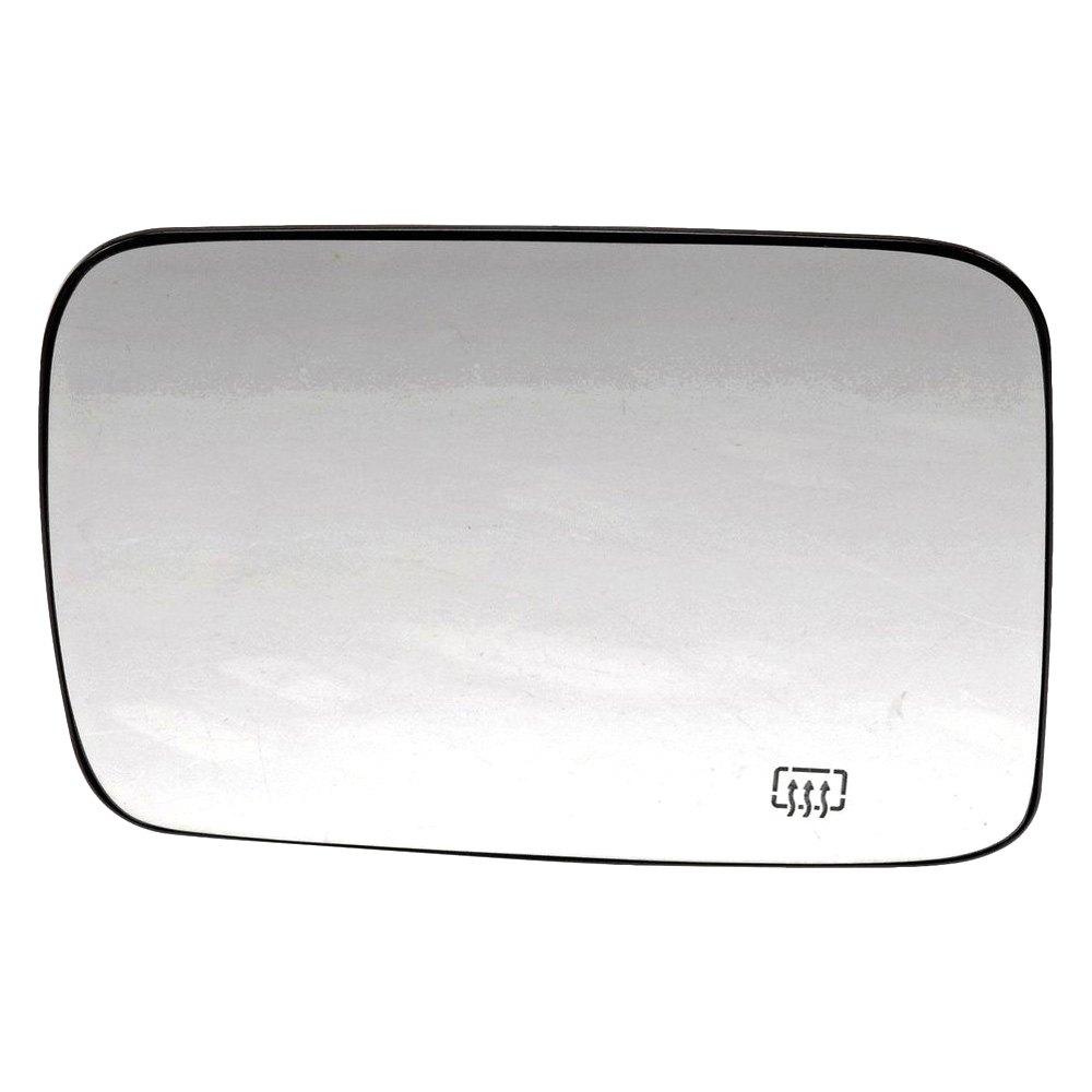 Jeep Commander Passenger Side Mirror Glass