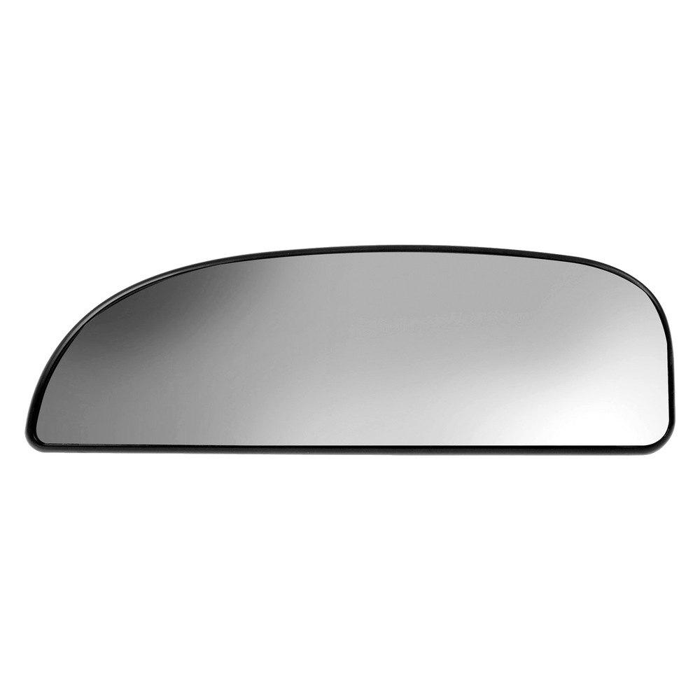 Dorman 56321 passenger side manual mirror glass non for Mirror glass