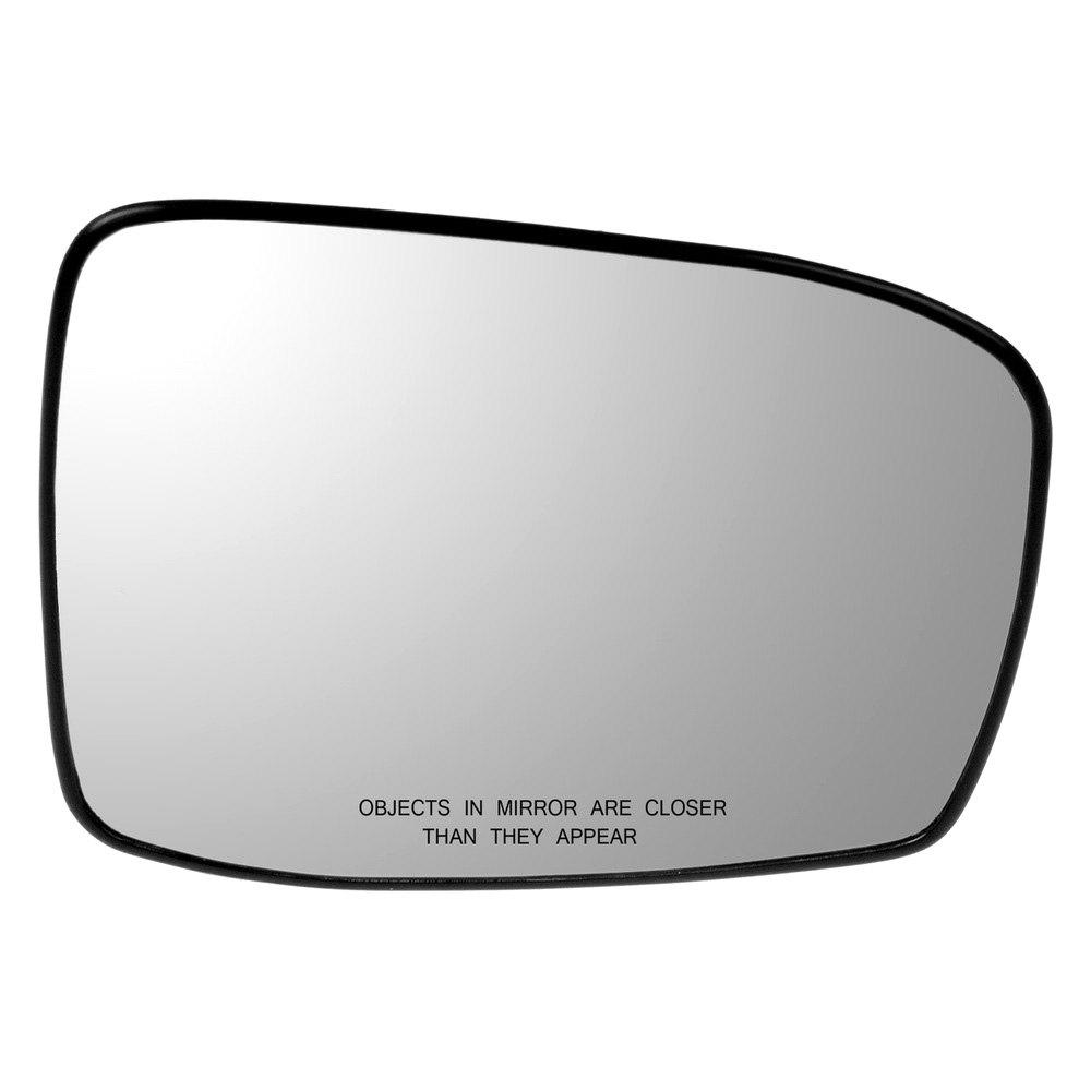Dorman 174 Honda Odyssey 2005 2007 Mirror Glass With