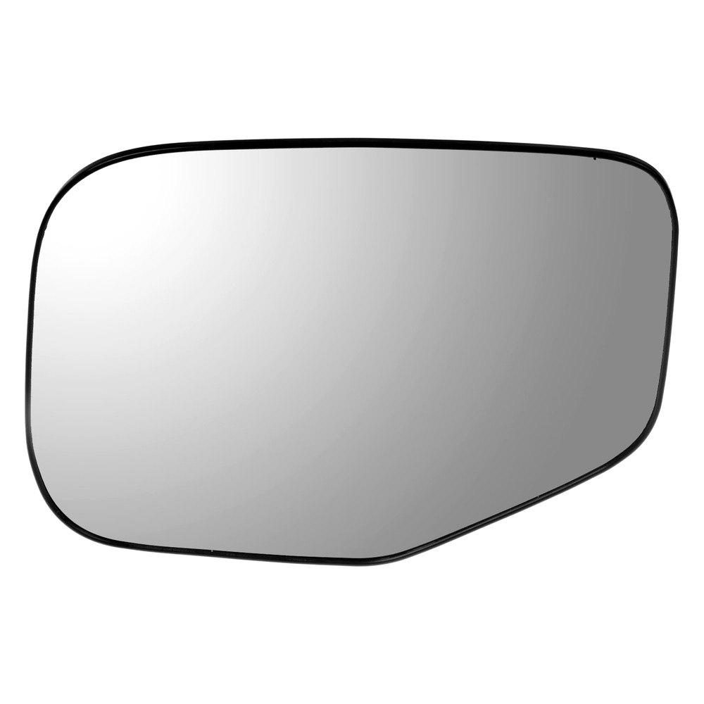 Dorman 56349 Driver Side Heated Plastic Backed Mirror Glass