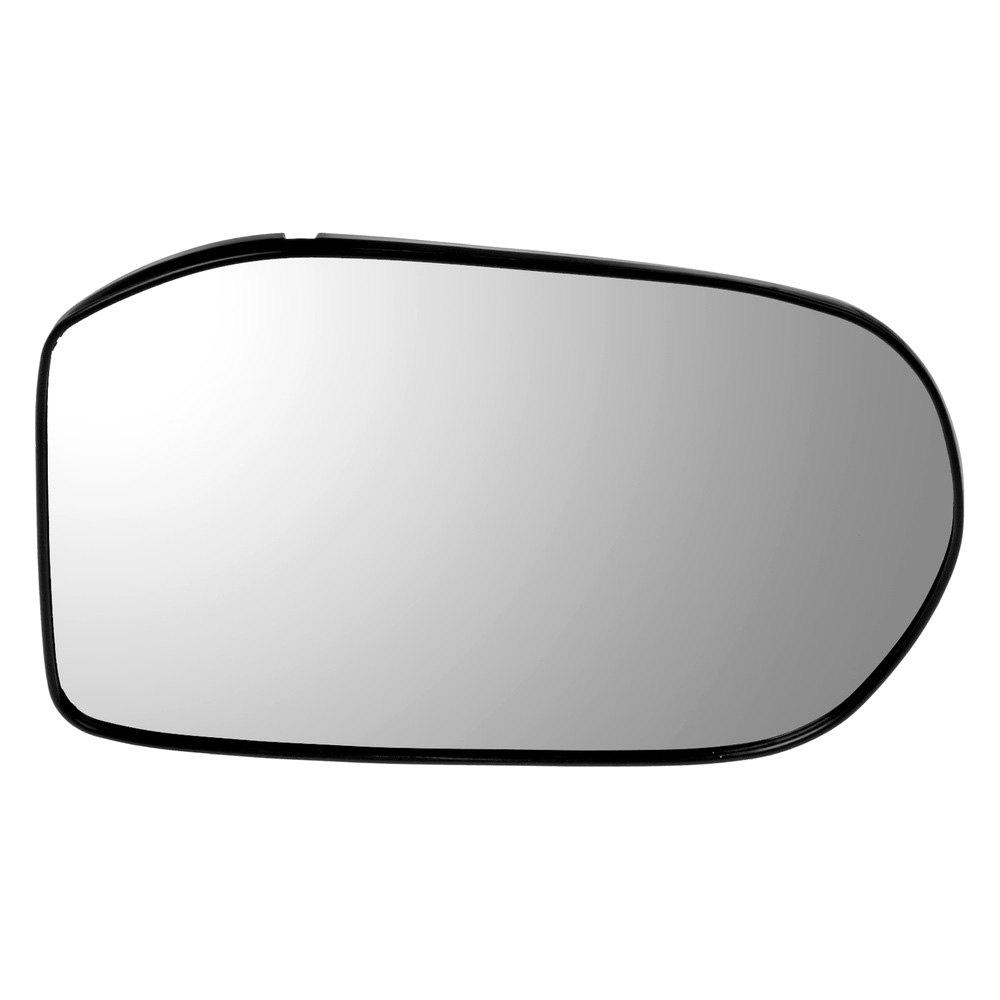 Honda Civic Passenger Side Mirror Glass