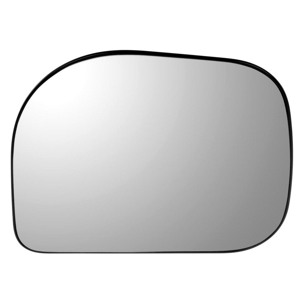 Dorman nissan titan for power mirror 2005 2007 mirror glass for Mirror glass