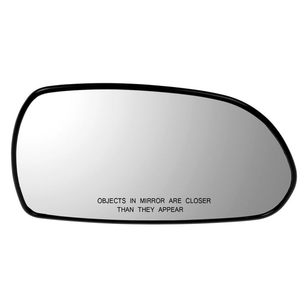 Dorman 56611 passenger side mirror glass non heated for Mirror glass