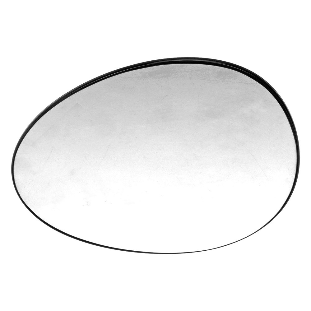 Dorman Mini Cooper 2009 Mirror Glass With Backing Plate