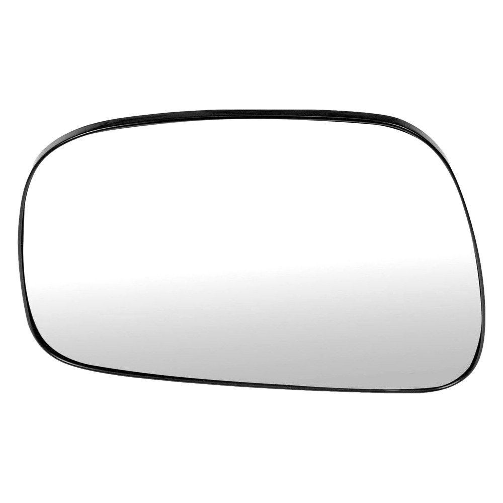 dorman toyota camry usa built for power mirror 2002 2006 mirror glass with backing plate. Black Bedroom Furniture Sets. Home Design Ideas