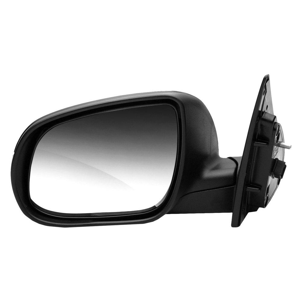 Kia Performance Center >> Dorman® - Kia Forte 2010 Power Side View Mirror