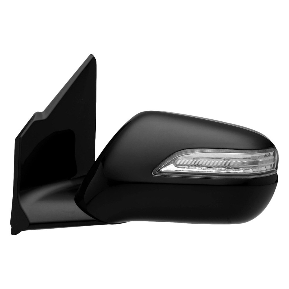 Acura MDX 2010 Power Side View Mirror