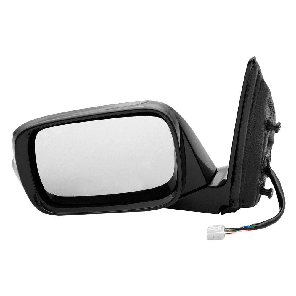Dorman Acura MDX Power Side View Mirror - Acura mdx side mirror replacement