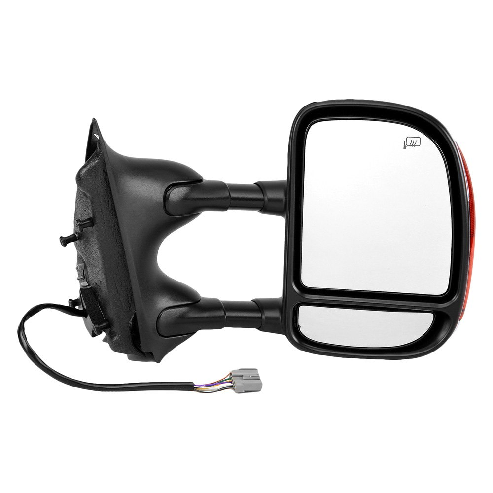 Dorman       Ford       F      250    2002 Towing    Mirror