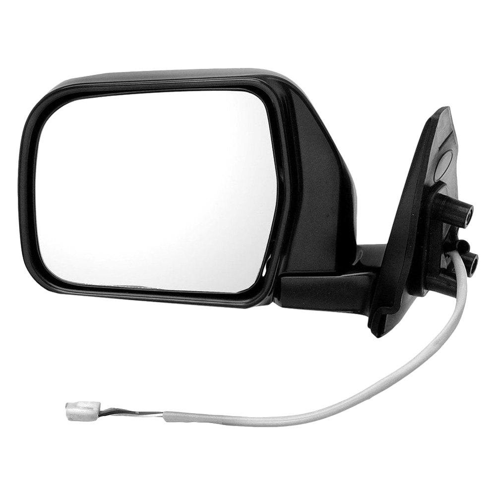 Door Mirror Glass New Replacement Passenger Side For Nissan Quest 93-98
