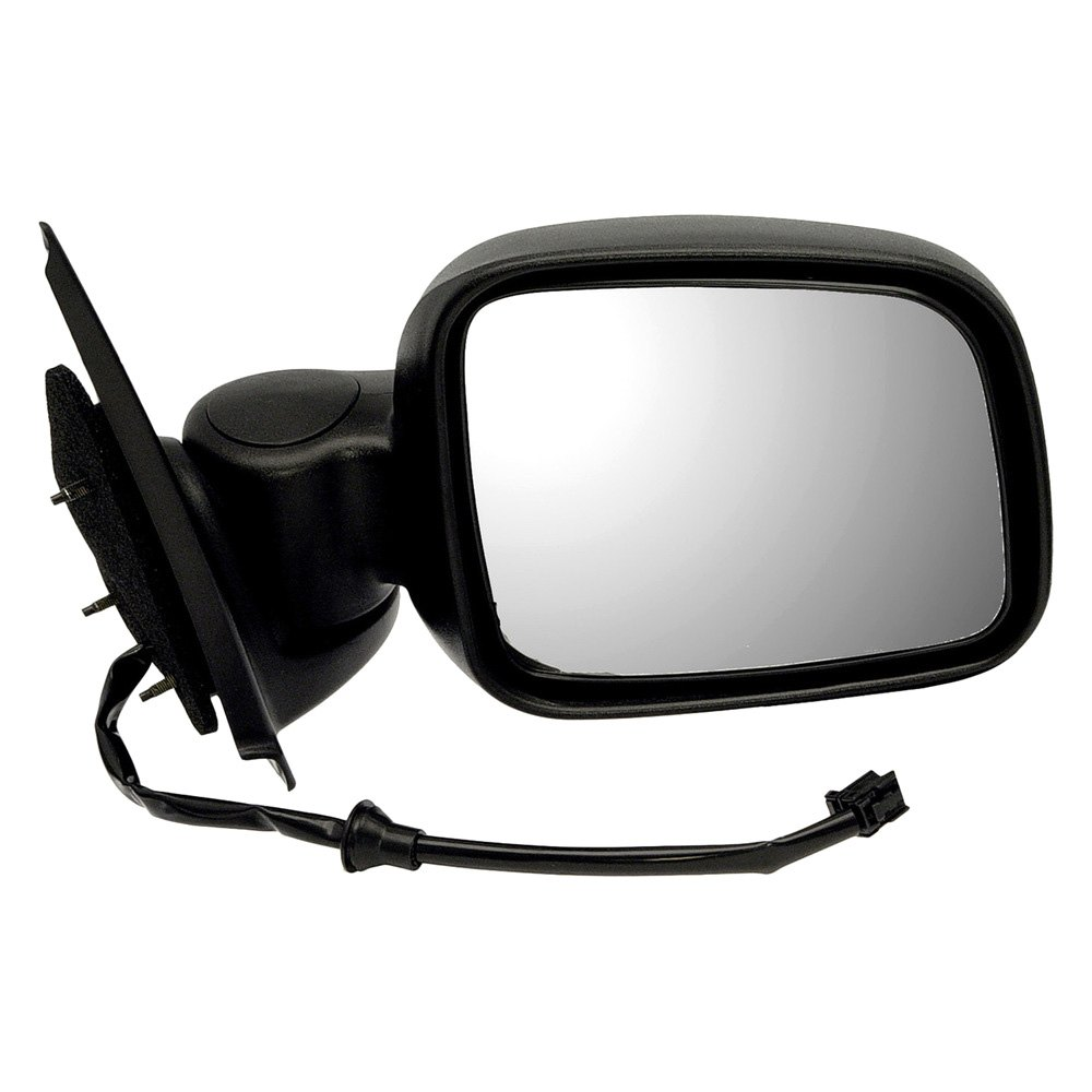 2002 Jeep Liberty Exterior: Jeep Liberty 2002 Side View Mirror