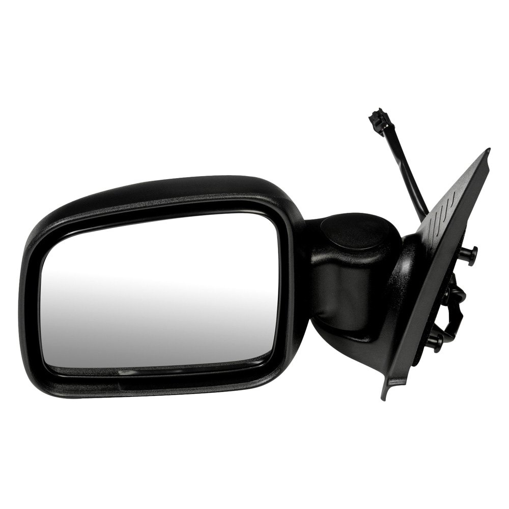 2002 Jeep Liberty Exterior: Jeep Liberty 2002-2007 Side View Mirror