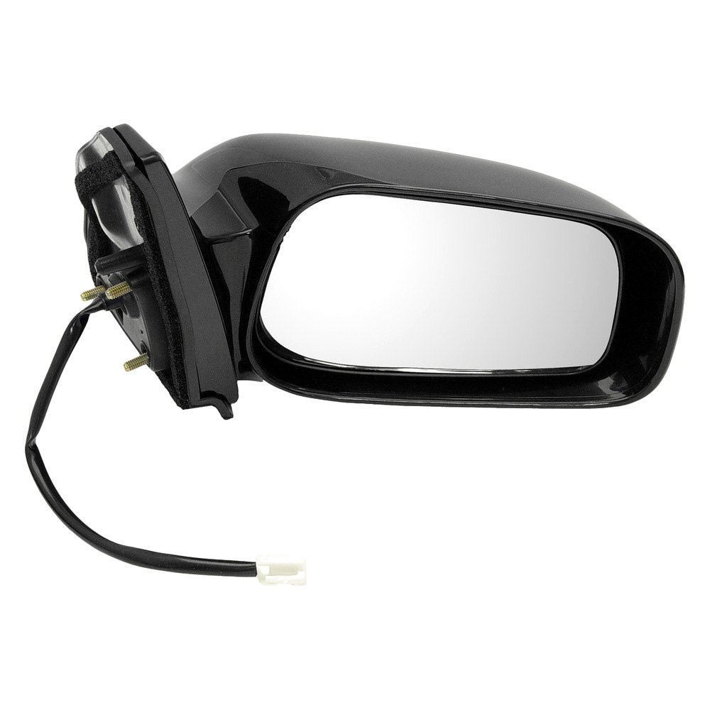 Dorman 955-1435 Toyota Matrix Driver Side Manual Replacement Side View Mirror