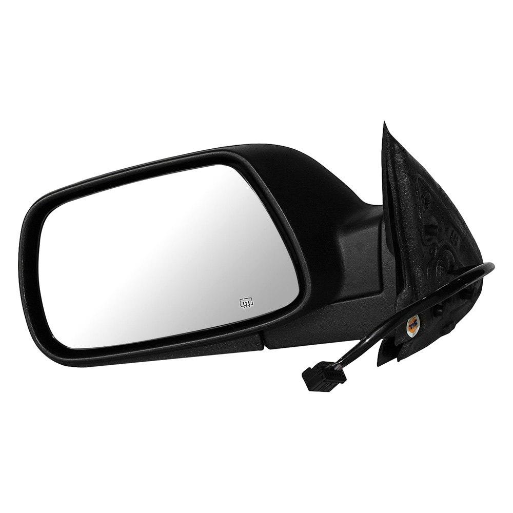 dorman jeep grand cherokee 2006 power side view mirror. Black Bedroom Furniture Sets. Home Design Ideas