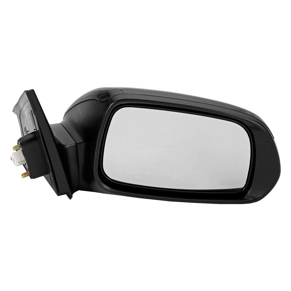 Replace 2012 Scion Tc Sideview Mirror Glass Heated Signal