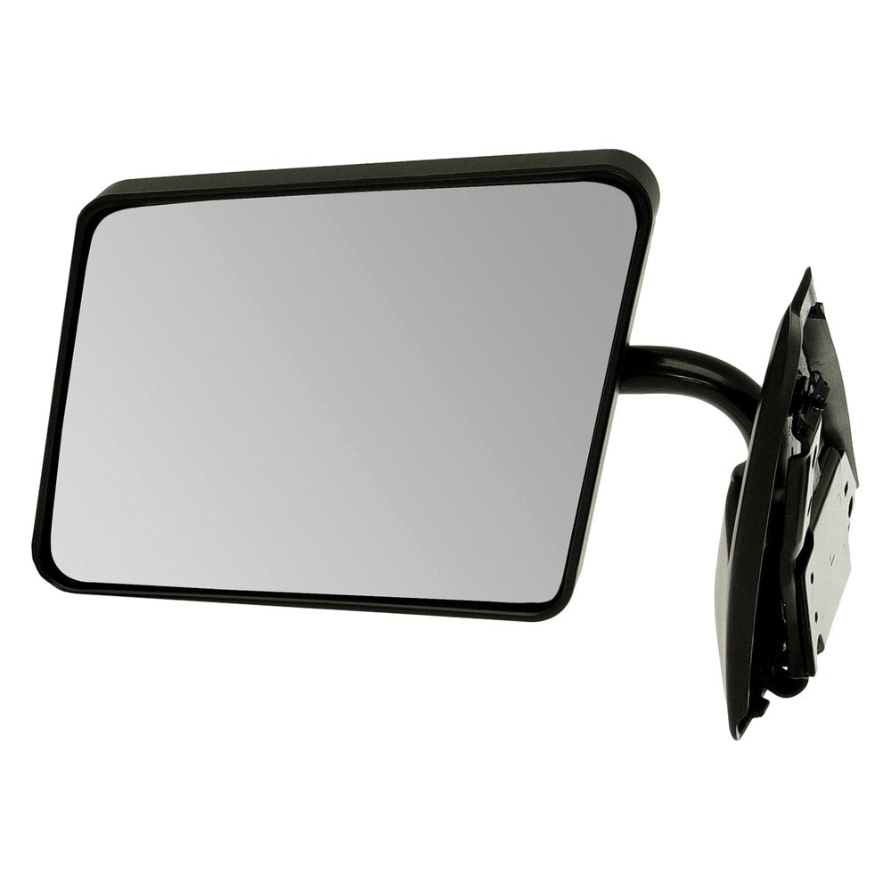 Dorman chevy s 10 blazer 1983 1990 manual side view mirror for Mirror 07 07 07