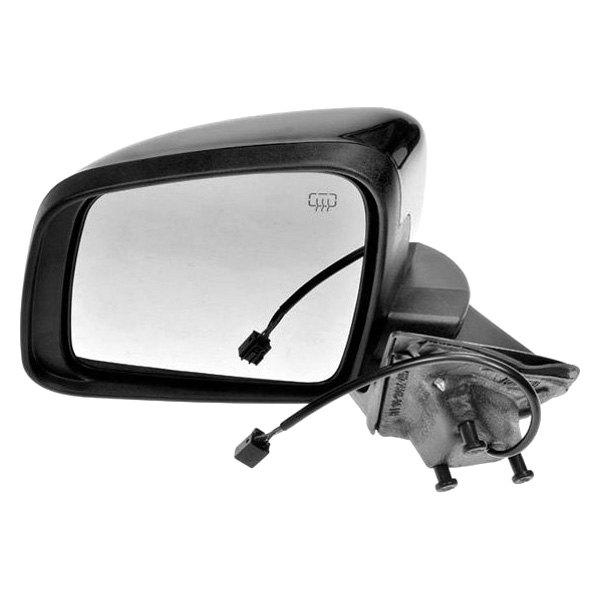 dorman jeep grand cherokee 2012 power side view mirror. Black Bedroom Furniture Sets. Home Design Ideas