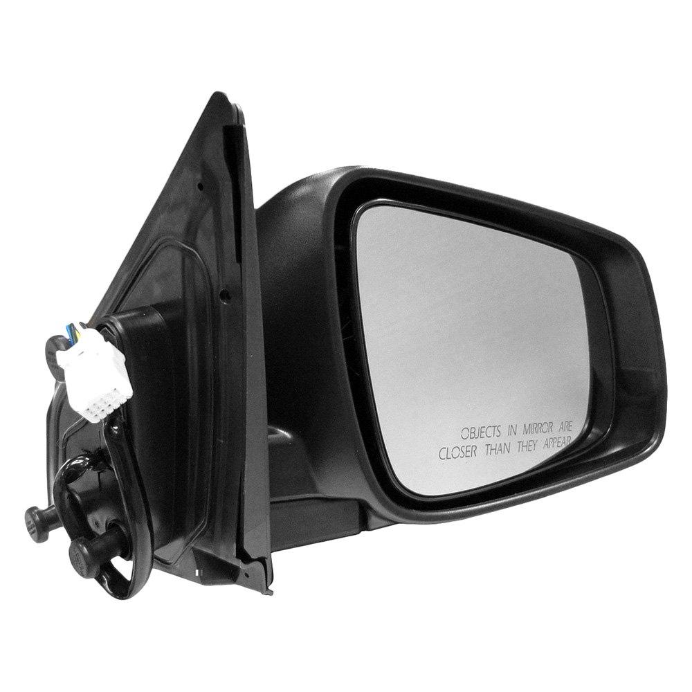 Dorman 174 Mitsubishi Lancer 2008 Power Side View Mirror
