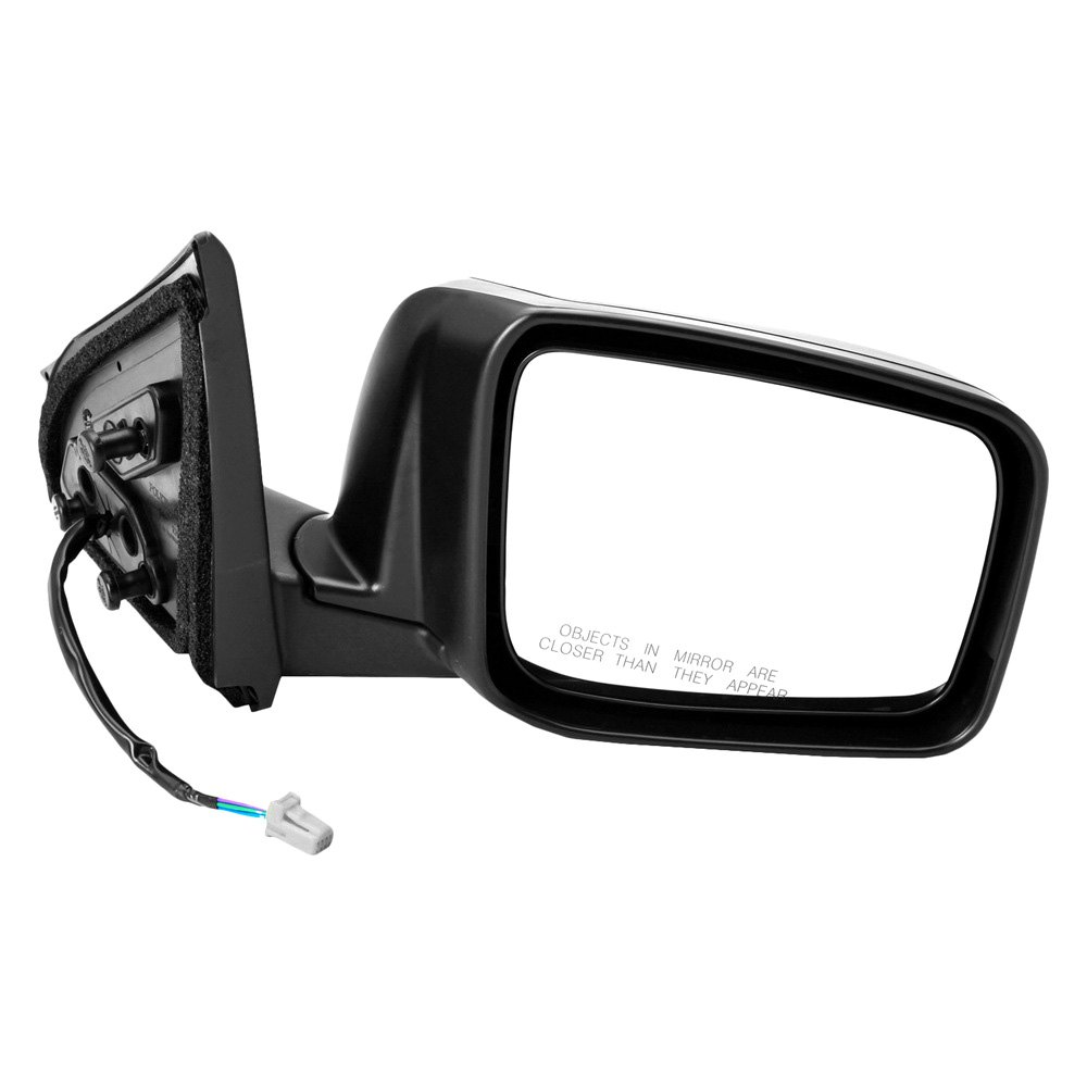 2014 Nissan Rogue Select Camshaft: Nissan Rogue Select 2014 Power Side View Mirror